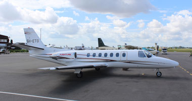 Flightlink Aircharters
