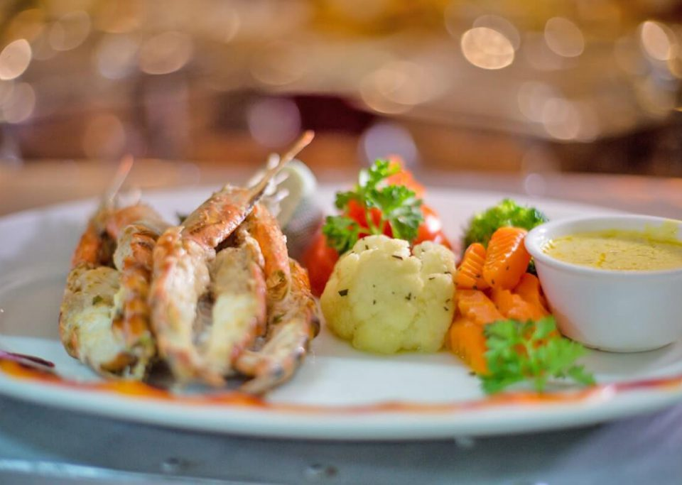 Amazing Food Places in Arusha