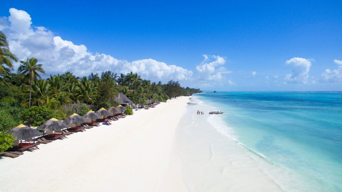 12 Best Islands In Tanzania 2021