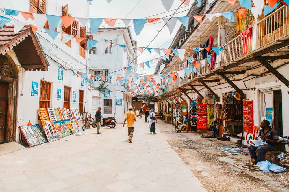 Exclusive Travel Tips for Zanzibar Stone Town