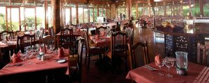 Best Cafes and Restaurants Nearby Lake Manyara