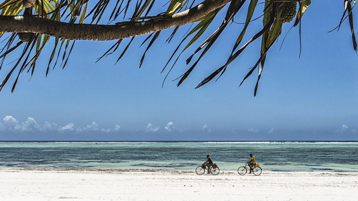 Honeymoon Guide to Zanzibar
