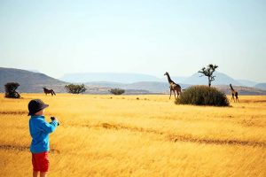 Top Five Fun Activities in Tanzania For You and Your Kids